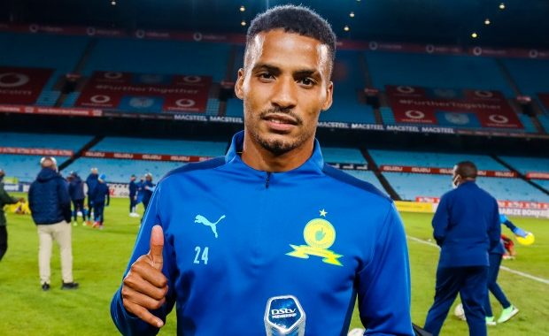 Floyd Mogale: former scout recommends two emerging talents for Mamelodi Sundowns