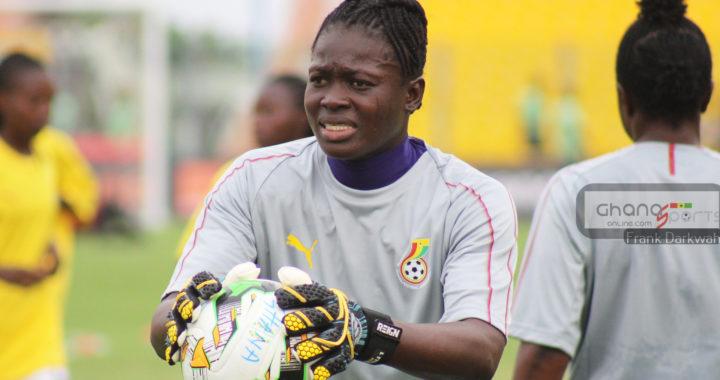 Fafali Dumehasi: What message Black Queens assistant captain has delivered ahead of Cameroon in Aisha Buhari clash