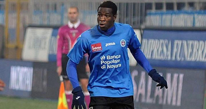 Masahudu Alhassan: Ghanaian defender signs for Egyptian side ENPPI on free transfer