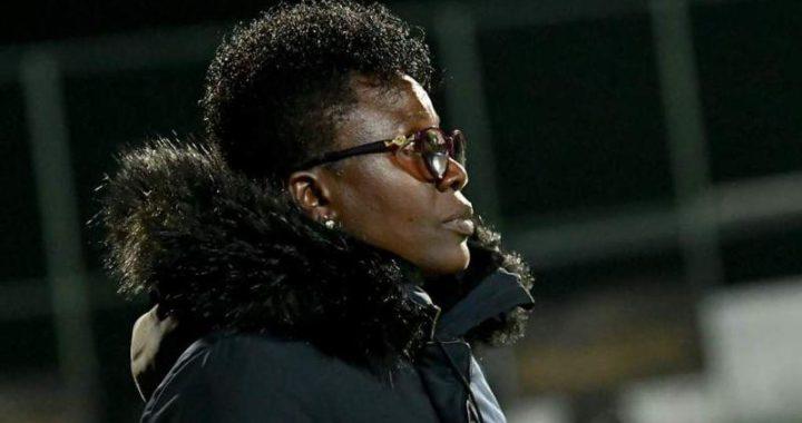 Black Queens coach Mercy Tagoe-Quarcoo speaks ahead of Ghana Aisha Buhari second game against Cameroon