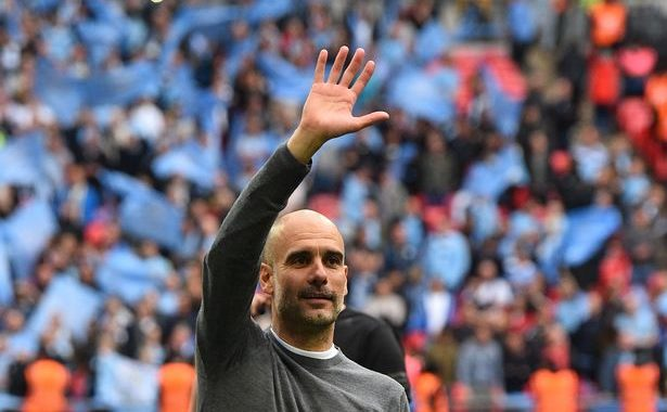Pep Guardiola confirms Manchester City squad decision ahead of Chelsea clash this weekend