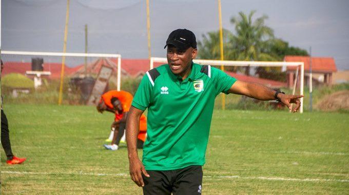 Prosper Nettey Ogum describes the brand of football he will want Asante Kotoko to play