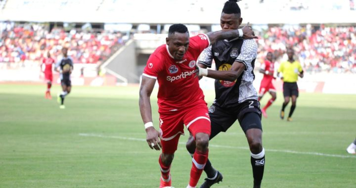 Simba Sporting Club up to hold TP Mazembe in Simba Day