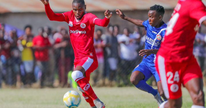 Simba Sporting Club begin Tanzanian Premier League title defense with a sloppy start after goalless draw against Biashara United
