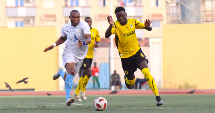 Kenyan champions Tusker cruise Arta Solar 3-0 into Caf Champions League first round with Zamalek