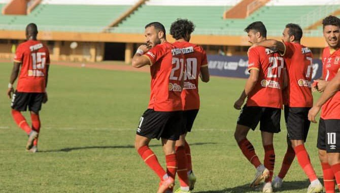 USGN hold Al Ahly to draw at Caf Champions League opening game