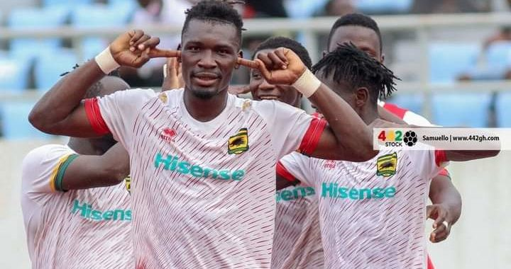 Dreams FC reportedly close in on move for Asante Kotoko defender Habib Mohammed