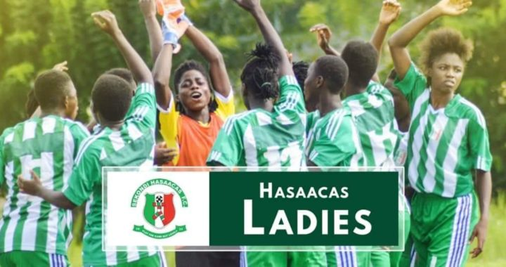 Caf Women's Champions League fixtures revealed as Wafu Zone B Champions Hasaacas Ladies face Wadi Degla in Group A whiles River Angels face Mamelodi Sundowns