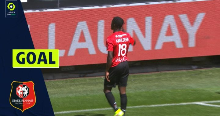Kamaldeen chief performance against PSG earns in Team of Week appearance as Ghanaian steals spotlight from Messi, Neymar and Mbappe