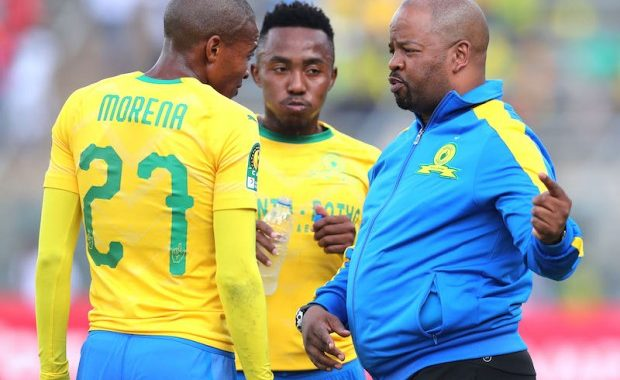 Mamelodi Sundowns coach Mngqithi believes 'midweek rest for AS Maniema Union not an advantage ahead of Champions League second leg