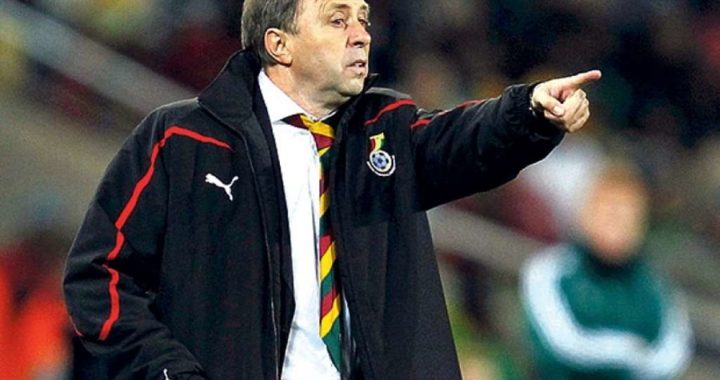 Every word Milovan Rajevac has said about Ghana football, current generation, World Cup qualifiers, second stint and more