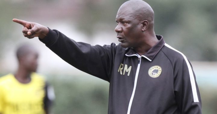 Robert Matano: Tusker FC boss believes they 'know Zamalek SC will scare them using army and police'