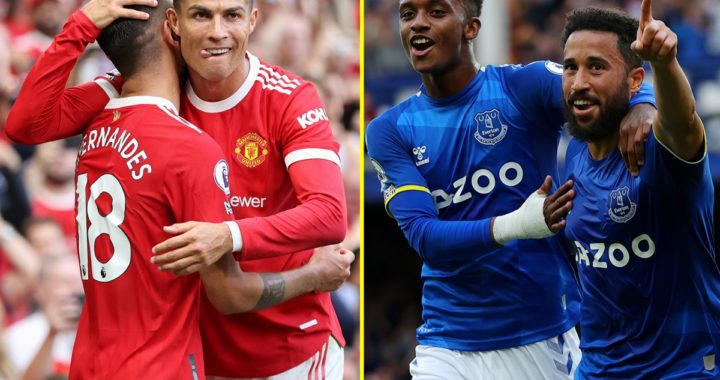Ole Gunnar Solskjaer has no regrets over BENCHING Cristiano Ronaldo in Man Utd's draw with Everton