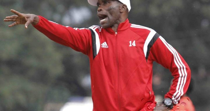 Omollo Pamzo: Gor Mahia assistant coach issues cautious to his side over Caf Confederation Cup second leg despite convincing 3-1 victory from first leg