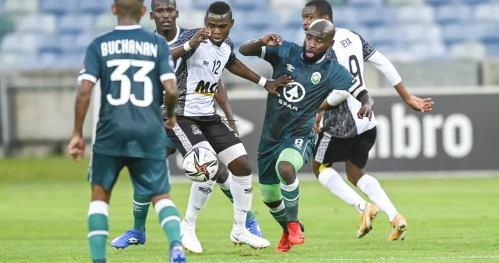 TP Mazembe crushed out of Caf Champions League by AmaZulu as debutants reach group stage first time in history